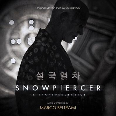 #5: Snowpiercer (Custom)