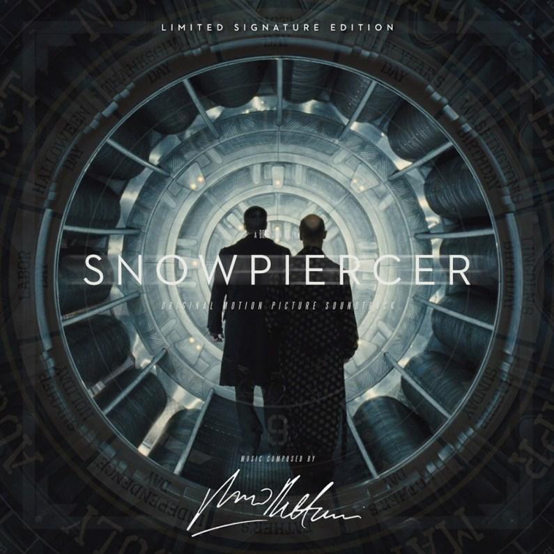 #10: Snowpiercer (Custom)