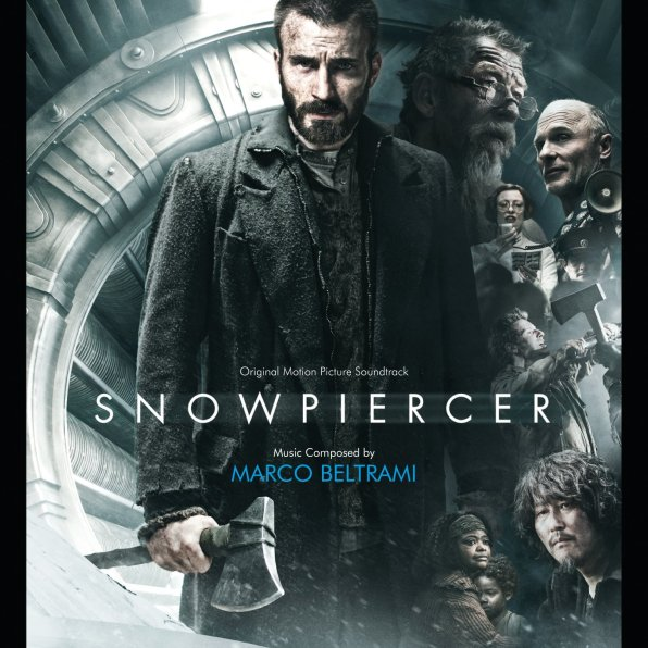 #2: Snowpiercer (Original)