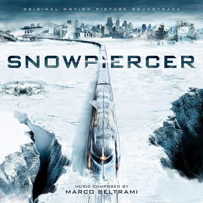 #3: Snowpiercer (Remake)