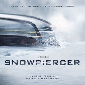 #6: Snowpiercer (Custom)
