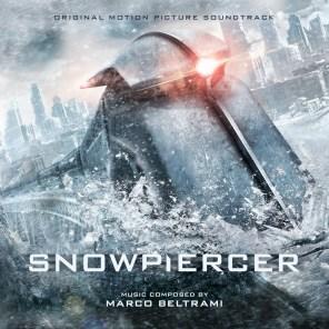 #8: Snowpiercer (Custom)