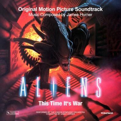 #12: Aliens (Custom)