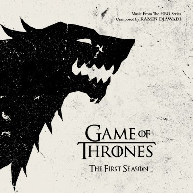 #2: Game of Thrones (Custom)