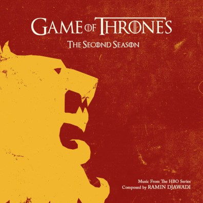 #3: Game of Thrones (Custom)