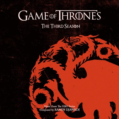 #4: Game of Thrones (Custom)