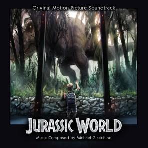 #6: Jurassic World (Custom)