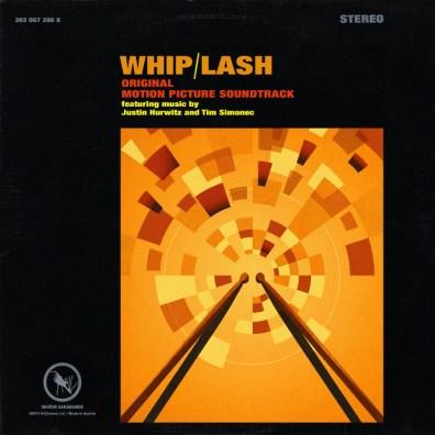 #6: Whiplash (Custom)