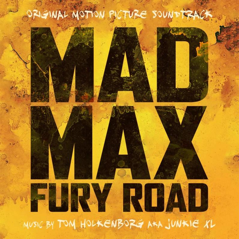 #6: Mad Max: Fury Road (Custom)