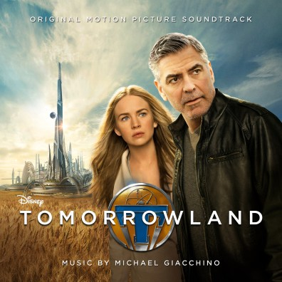 #3: Tomorrowland (Custom)