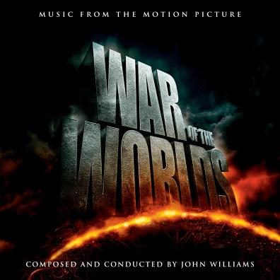 #2: War of the Worlds (Custom)