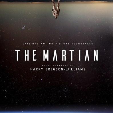 #5: The Martian (Custom)