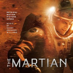 #10: The Martian (Custom)