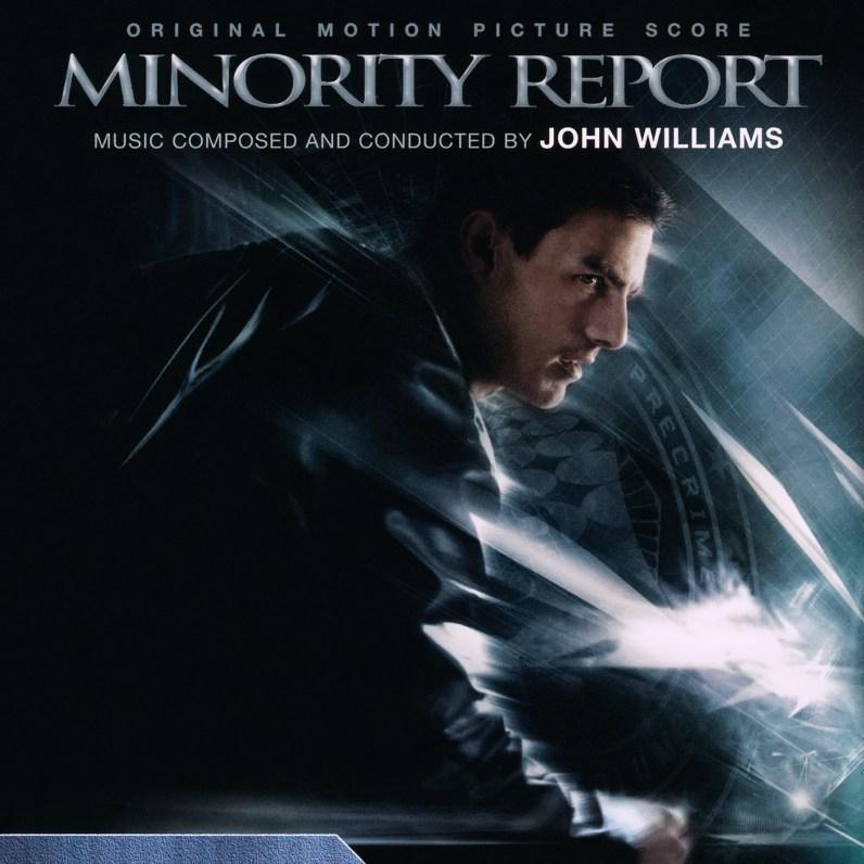 #1: Minority Report (Original)