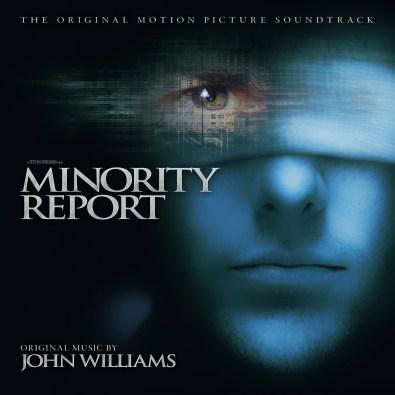 #2: Minority Report (Custom)