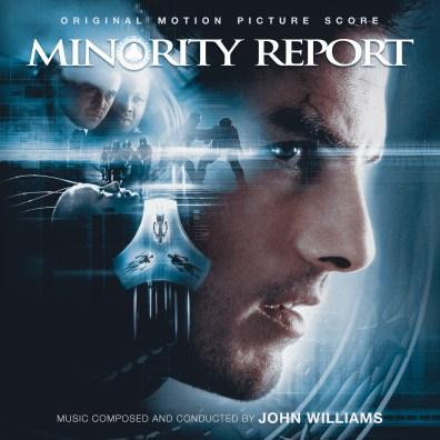 #3: Minority Report (Custom)