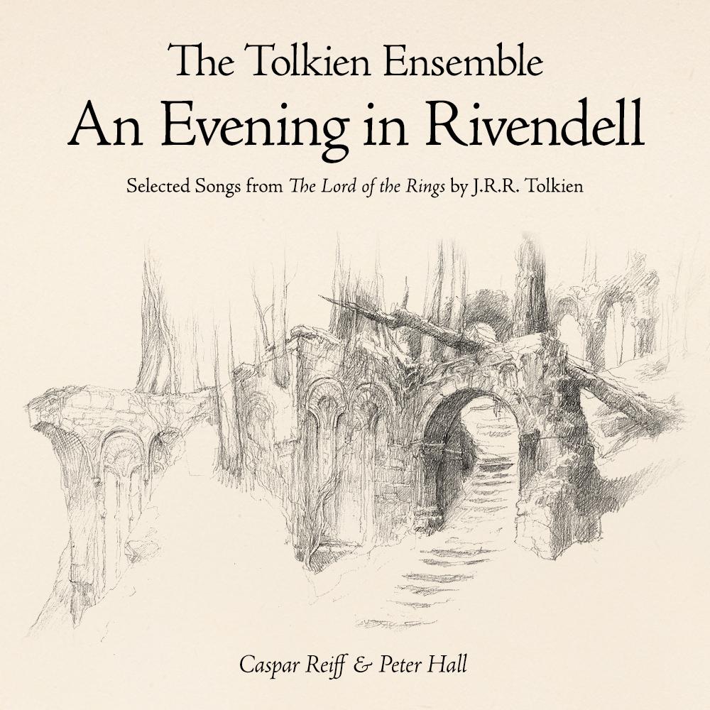 #1: The Tolkien Ensemble (Custom)