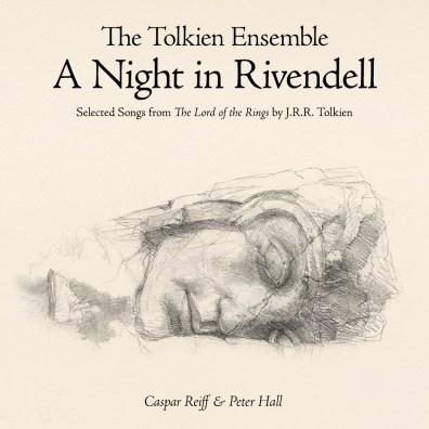 #2: The Tolkien Ensemble (Custom)