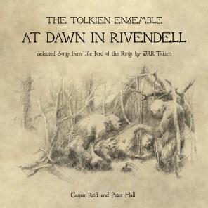 #8: The Tolkien Ensemble (Custom)