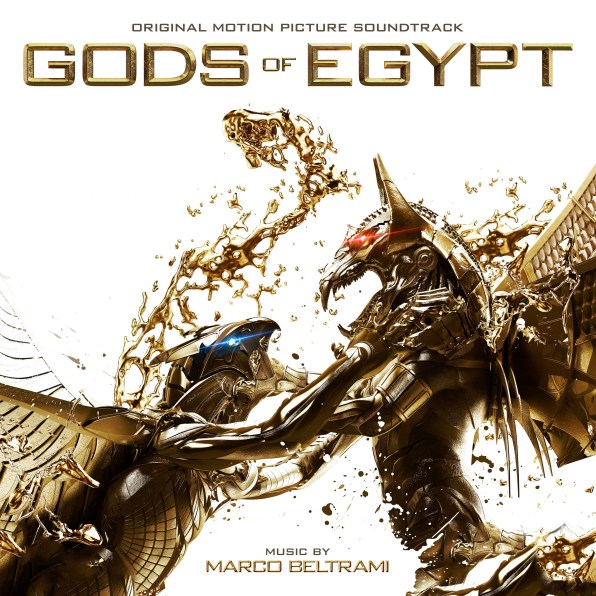 #2: Gods of Egypt (Custom)