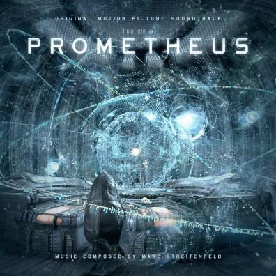 #19: Prometheus (Custom)