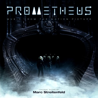 #62: Prometheus (Custom)