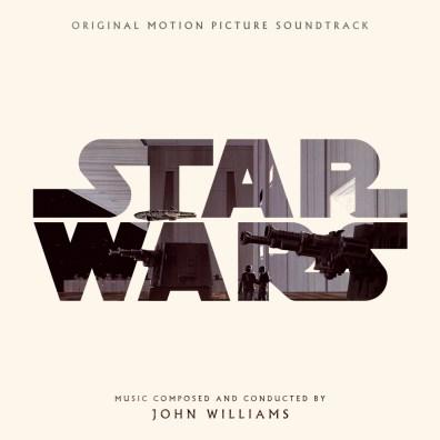 #13: Star Wars: Episode IV – A New Hope (Custom)