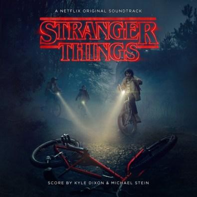 #3: Stranger Things (Custom)