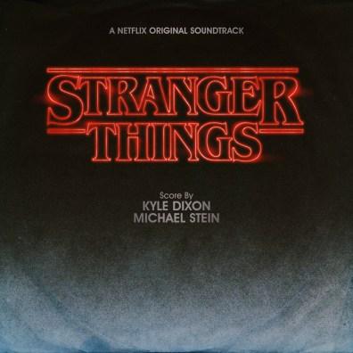 #4: Stranger Things (Custom)
