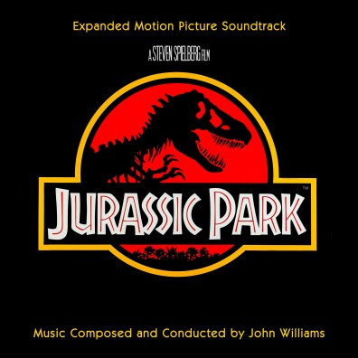 #11: Jurassic Park (Custom)