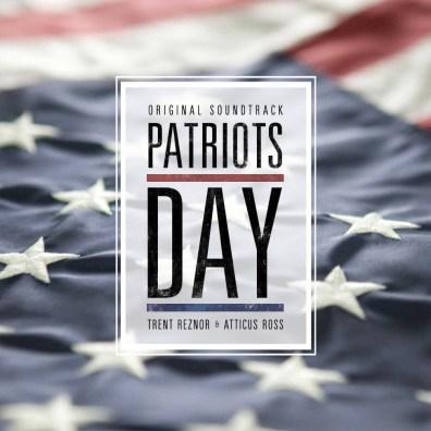 #5: Patriots Day (Custom)