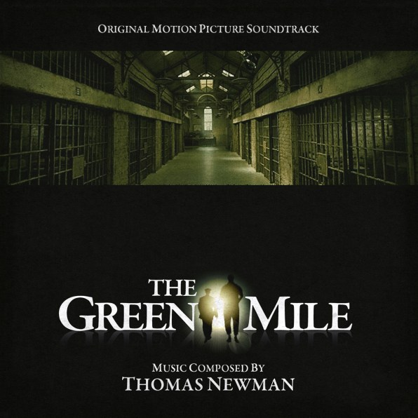 #3: The Green Mile (Custom)