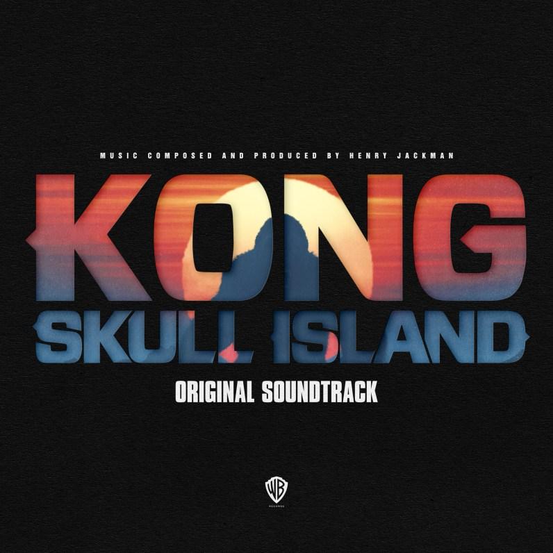 #12: Kong: Skull Island (Custom)