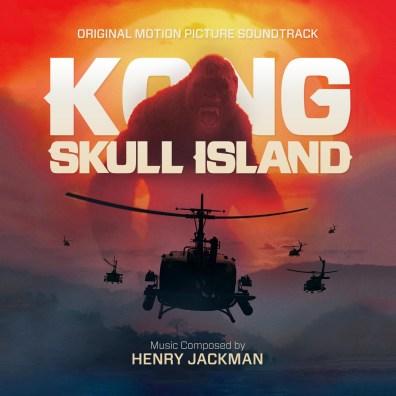 #5: Kong: Skull Island (Custom)