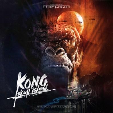 #9: Kong: Skull Island (Custom)