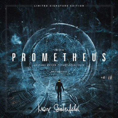 #17: Prometheus (Custom)
