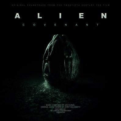 #5: Alien: Covenant (Custom)