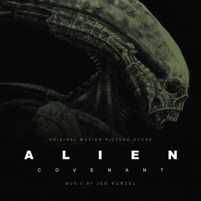 #6: Alien: Covenant (Custom)