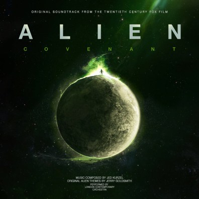 #8: Alien: Covenant (Custom)
