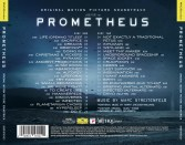 #10: Prometheus (Custom)
