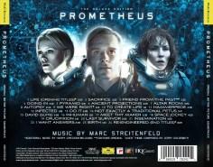 #33: Prometheus (Custom)