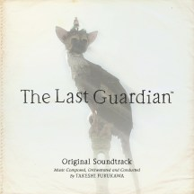 #3: The Last Guardian (Custom)