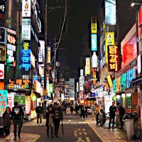 [KOREA] ITINERARY TRAVEL GUIDE - Best Places to Visit/ Go in Seoul