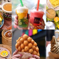 [HONG KONG] FOOD GUIDE – WHAT TO EAT in Hong Kong