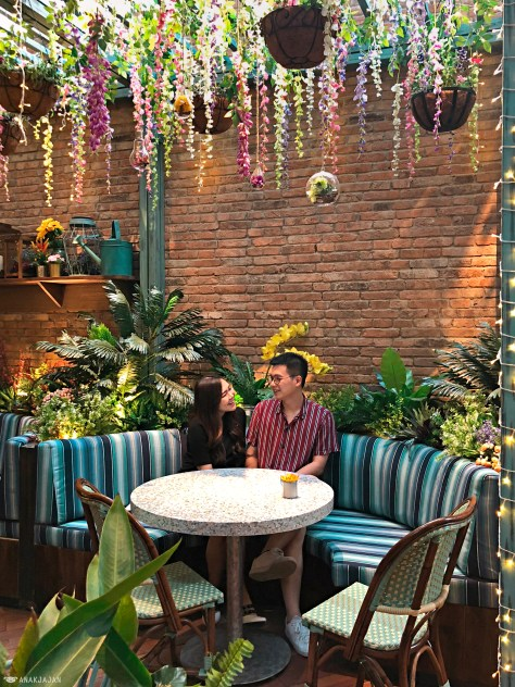 THE GARDEN PIK Jakarta