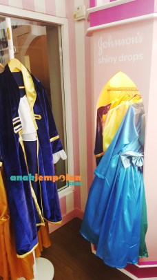 Baju Princess1