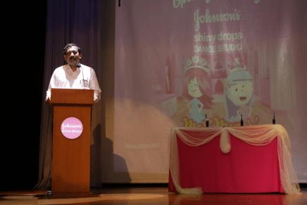 Prashant Mahalingam, JnJ