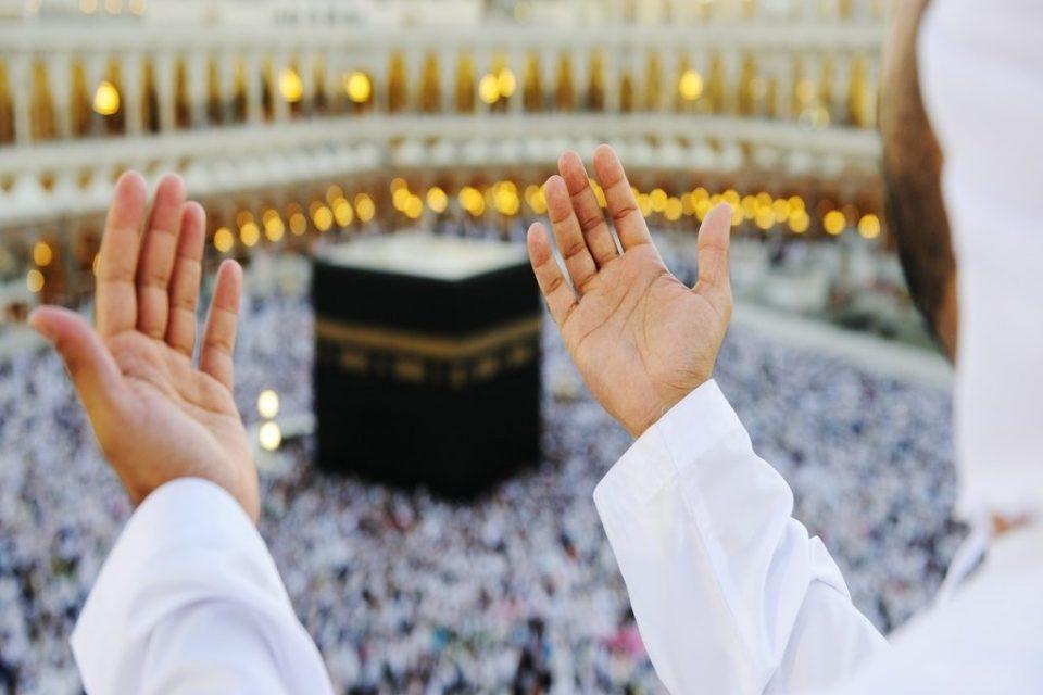 Rezeki Allah