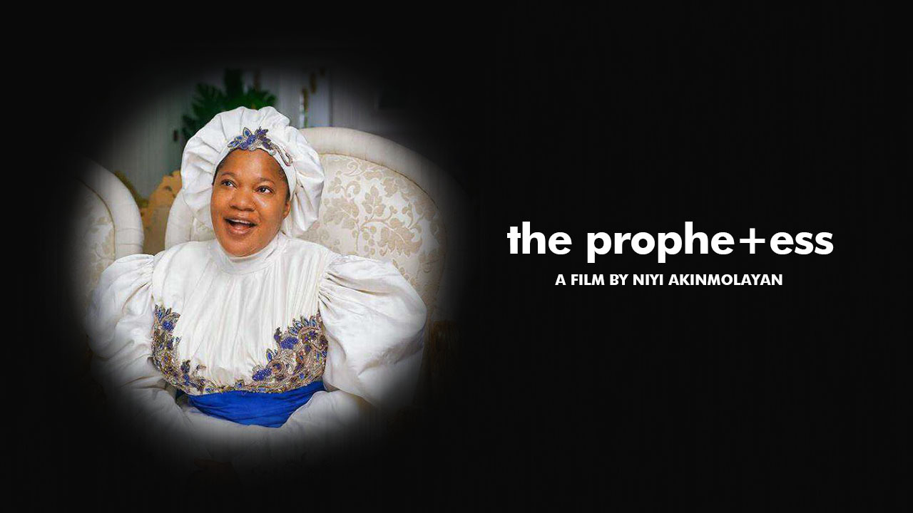 Movie Review - The Prophetess