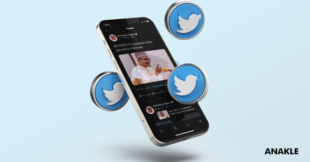 Twitter Ban in Nigeria: Implications for Individuals and Businesses